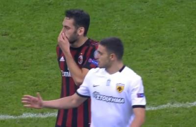 """Milan-AEK, finisce 0-0 tra i fischi. Montella: """"Manca la fiducia. Ma non sono d'accordo con Mirabelli"""""""