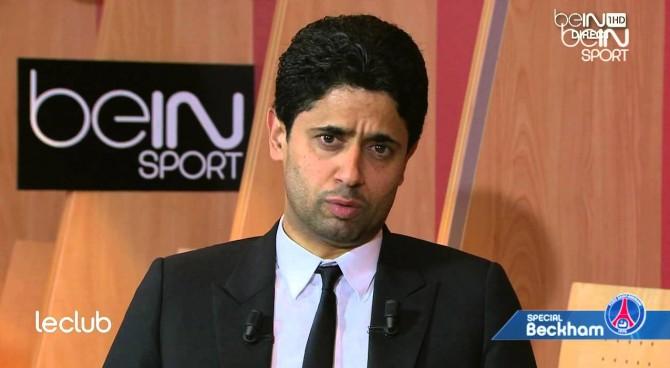 Mondiali, Al-Khelaifi indagato per corruzione Nei guai anche l'ex segretario Fifa Valcke