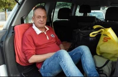 """Era il meccanico di Schumacher a Zelig, ora dorme in auto: """"Rovinato dalla separazione"""""""