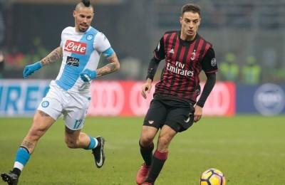 Serie A, si riparte col botto: gli anticipi Roma-Lazio e Napoli-Milan