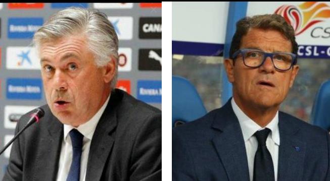 Nazionale, Tavecchio (Figc) su Ancelotti: