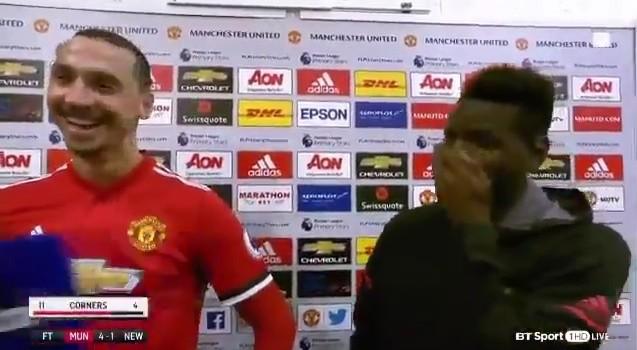 Manchester United, Ibrahimovic, Pogba e Rojo tornano fra i convocati