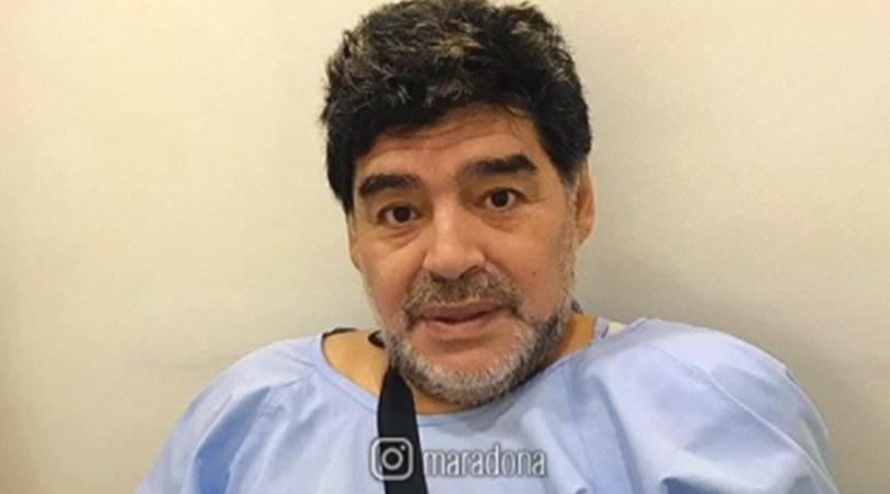 """Italia, Maradona dispiaciuto ma critica: """"Giocato come voleva la Svezia"""""""