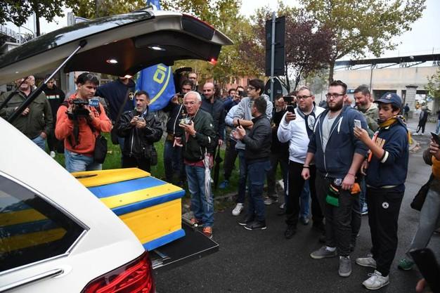 Serie C, ufficiale l'esclusione del Modena: la nuova classifica del girone B