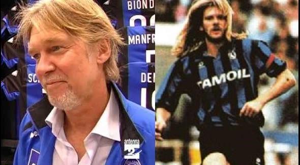 """Lo svedese ex Atalanta Stromberg """"Il biscotto del 2004? In Italia ho visto di peggio…"""""""