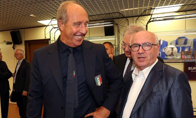 Italia, il punto della situazione: ecco perché Ventura non si dimette (e Tavecchio non si fa vedere)