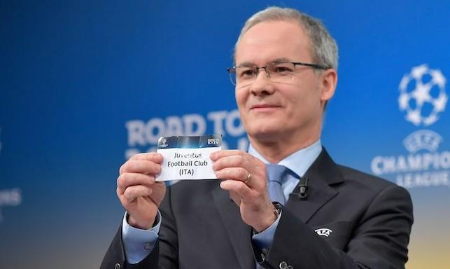 Champions League, sorteggio alle 12: le possibili avversarie di Roma e Juve