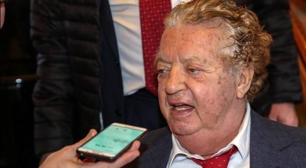 Cecchi Gori fuori dal coma farmacologico, Rusic: