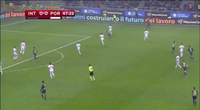 Inter-Pordenone 5-4: Spalletti ai quarti dopo i rigori ei friulani sfiorano l'impresa