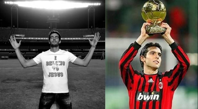 Il Milan aspetta Kakà: oggi la decisione sul suo futuro