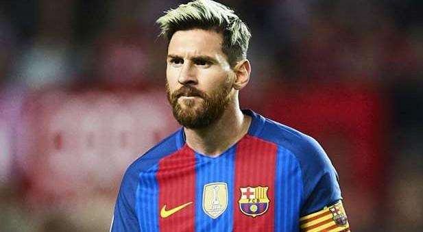 """Arrestato il fratello di Messi per """"detenzione di arma da guerra"""""""
