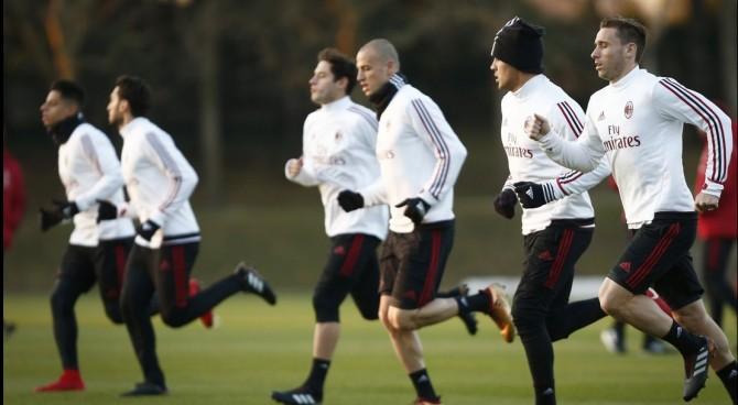 Berlusconi consiglia il Milan: Servono 2 punte e il trequartista
