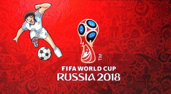 Holly e Benji ritornano e saranno a Russia 2018. Contatti con Messi e Cristiano Ronaldo