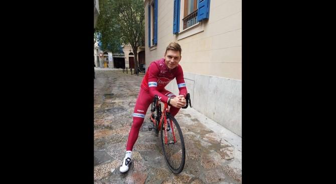 Ciclismo Froome trovato positivo all'antidoping, il corridore però si difende