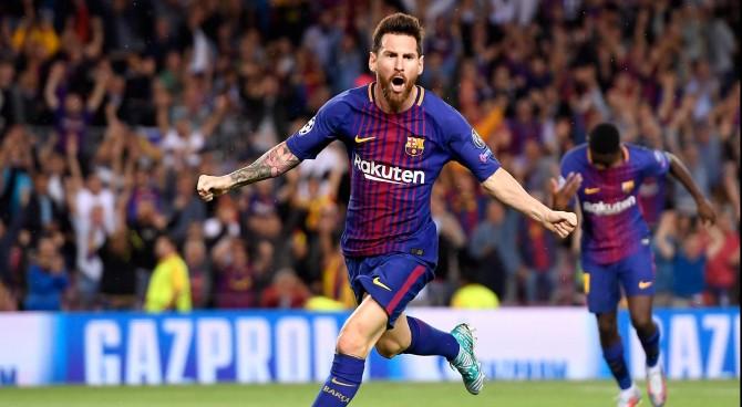 Barcellona, svelate le cifre del rinnovo di Messi: 100 milioni l'anno!