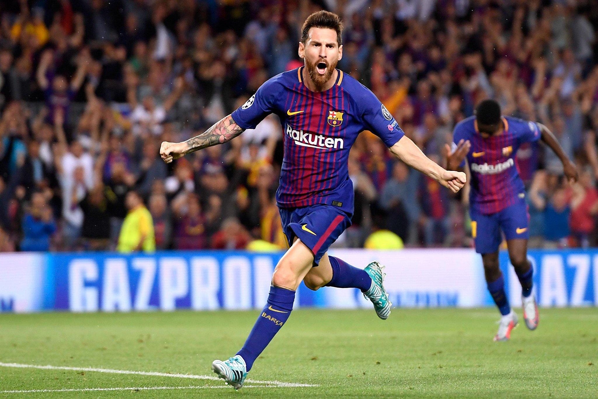 Messi, rinnovo shock: fino a 122 milioni l'anno! E il Real 4 anni fa…