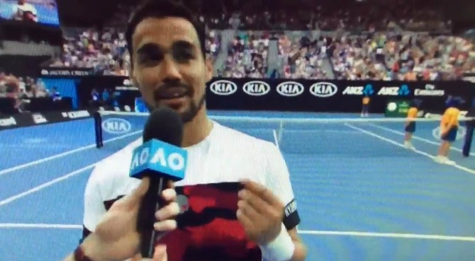 Australian Open 2018, Federer-Gasquet: data, orario e tv del terzo turno