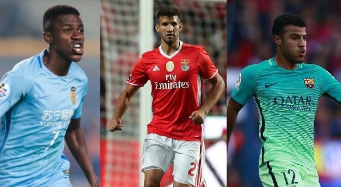Inter, vicini 3 acquisti. Sono quelli giusti per il rilancio in campionato?