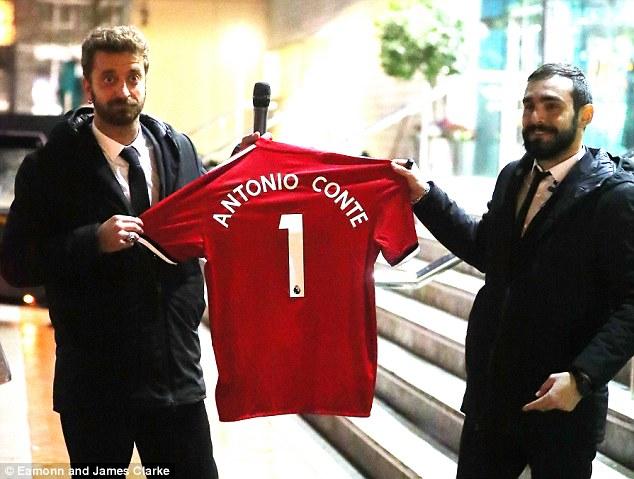 Mourinho, inviati de Le Iene hanno fatto una