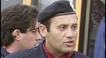 Semilibertà per un ultrà del Catania condannato per l'uccisione dell'agente Raciti