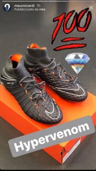 scarpe icardi