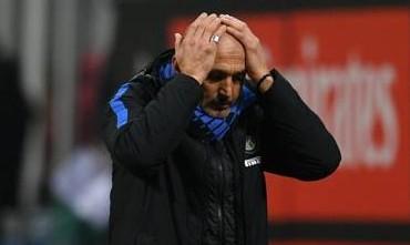 Spalletti nella bufera per le accuse contro l'Inter: frattura col club e lo spogliatoio, ora rischia