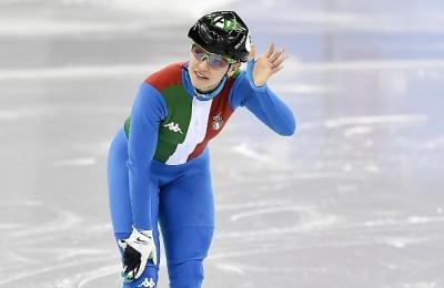 Pyeongchang, Arianna Fontana ancora sul podio: è la più medagliata di sempre nello short track
