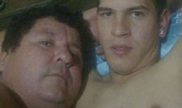 Paraguay, spunta la foto di presidente e giocatore a letto insieme
