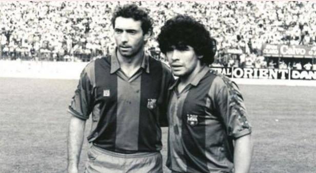 Spagna, è morto Quini: giocò anche nel Barcellona, il drammatico rapimento