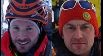 Lecco, valanga sulla Grignetta: due vittime, erano membri del Corpo nazionale soccorso alpino