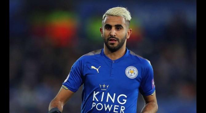 Leicester, Mahrez in sciopero: altro allenamento saltato