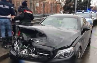 Keita del Bologna ha investito 12enne: patente sospesa ed è indagato per omissione di soccorso