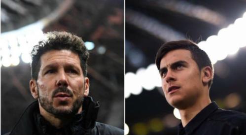 Clamoroso dalla Spagna: Dybala a Madrid con Mariano, fratello-agente. Tratta col Real?