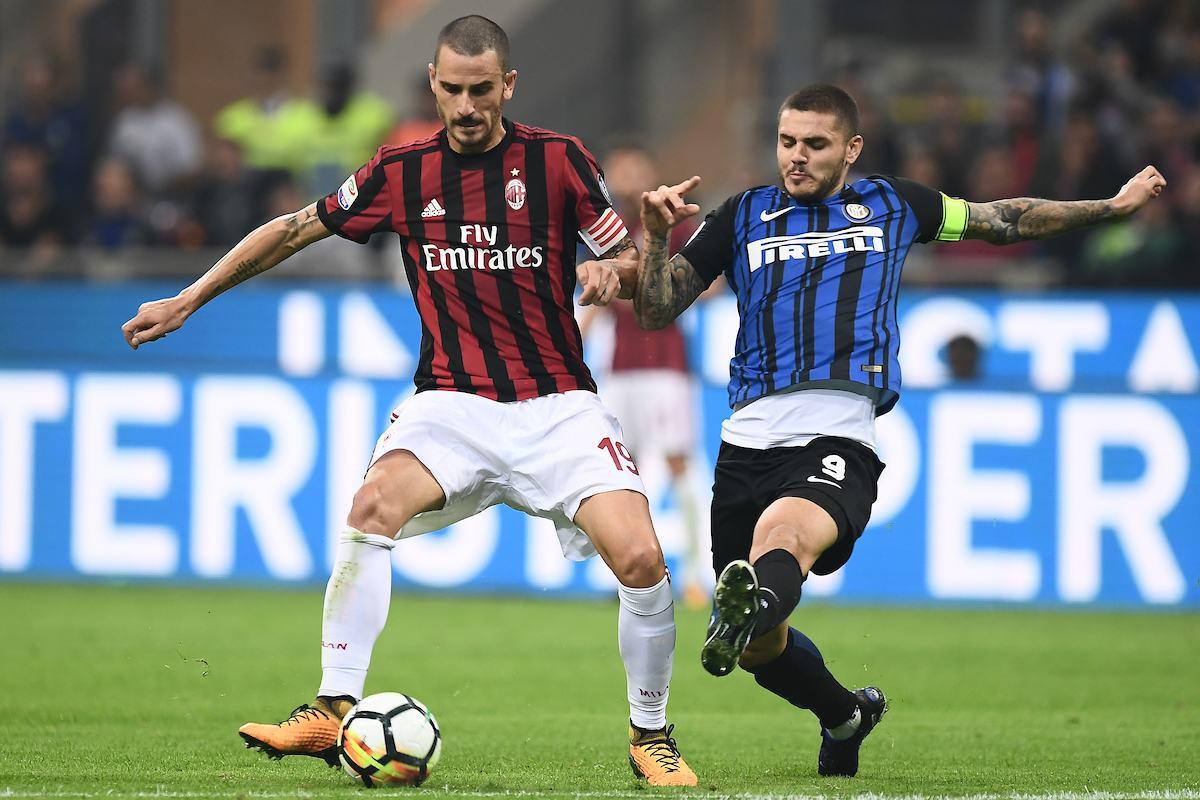 Ufficiale la data del derby: Milan-Inter si giocherà il 4 aprile, alle 18.30