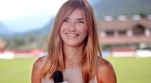 """La Improta: """"Ferita, ma almeno Sarri si è scusato. De Laurentiis disse che schiererebbe me nuda"""""""