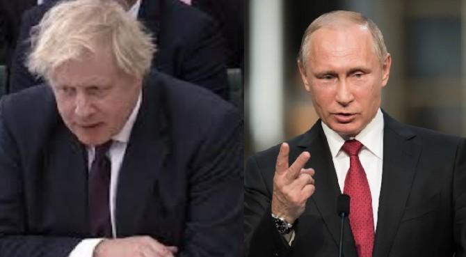 """Ministro degli Esteri inglese, bordata micidiale su Putin: """"È come Hitler nel '36, Mondiale per glorificarsi"""""""