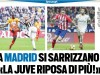 """Napoli, bufera per il titolo di Tuttosport: """"La Juve riposa di più? A Madrid si sarrizzano"""""""