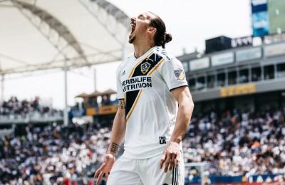 """Ibrahimovic vuole giocare in mondiale in Russia. Il ct svedese: """"Scelgo io i calciatori"""""""