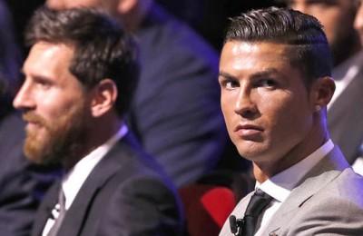 Cristiano Ronaldo attacca: il fisco tratta Messi meglio di lui
