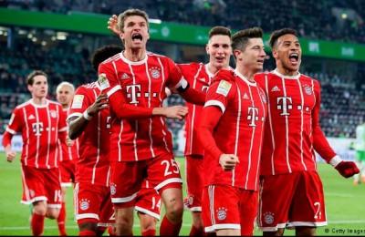 Il Bayern Monaco, quarta semifinalista di Champions: con Heynckes è tornato una grande armata