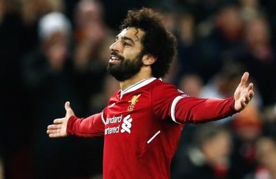 Commento razzista contro Salah durante West Ham-Liverpool