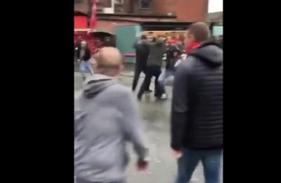 """Liverpool, ancora in coma il tifoso. Dura condanna della Roma, la UEFA: """"Ci saranno provvedimenti"""""""