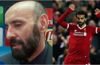 """Monchi si 'scusa' per Salah: """"Costretti dall'UEFA. Ed il mercato poi è impazzito"""""""