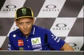 """MotoGP, Marquez e Rossi separati in conferenza stampa: """"Ha fatto una cosa insensata"""""""
