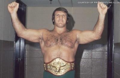Si spegne Sammartino, leggenda del wrestling di Pizzoferrato. Aveva 82 anni