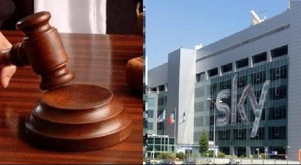 Colpo di scena sui diritti tv a Mediapro: Sky ottiene la sospensione del bando