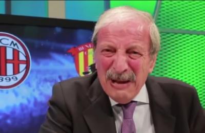 """Milan, lo sfogo di Crudeli dopo la sconfitta col Benevento: """"Siamo nella storia, figura di m...!"""""""