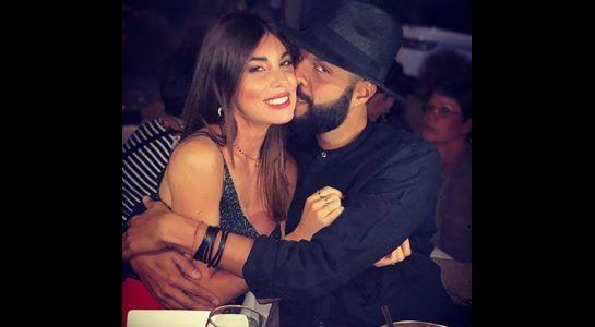 Bianca Atzei ha dimenticato Max Biaggi. Ora fa coppia con il naufrago ex GF Jonathan Kashanian