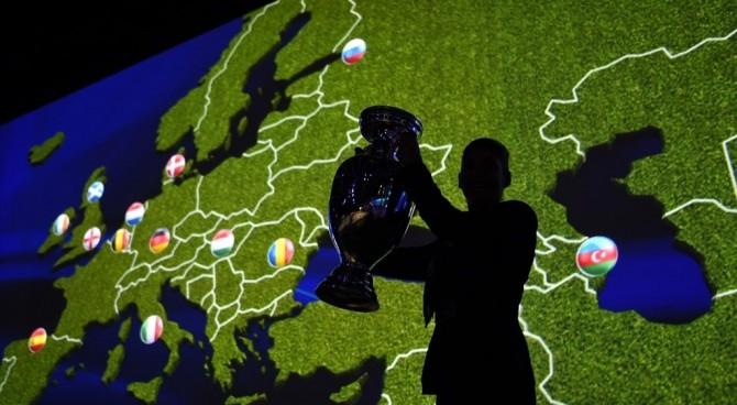 Il calendario completo di Euro 2020. Sono 13 le sedi, prima partita a Roma e finale a Londra