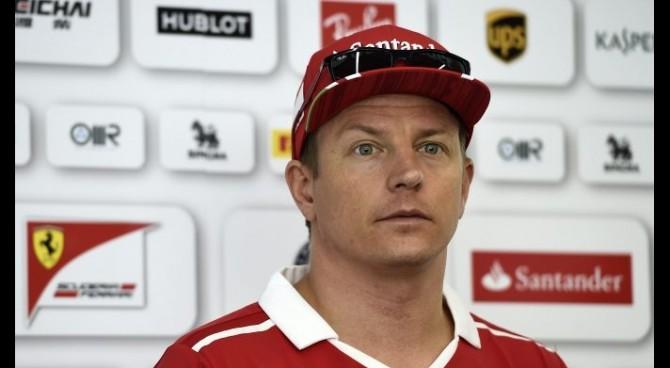 La Ferrari saluta Raikkonen e annuncia Leclerc. Il finlandese torna in Sauber